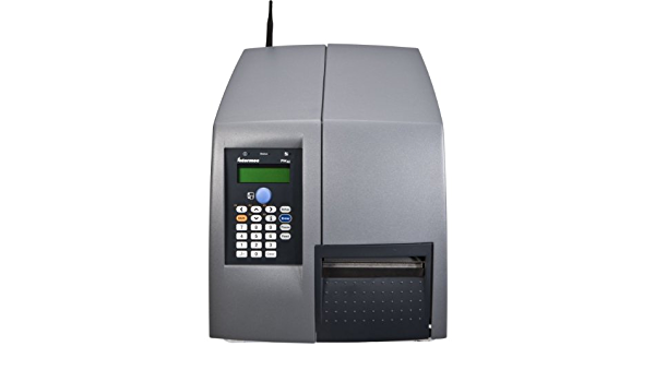Desktop Intermec PM4i Direct Thermal//Thermal Transfer Printer Label Print Monochrome