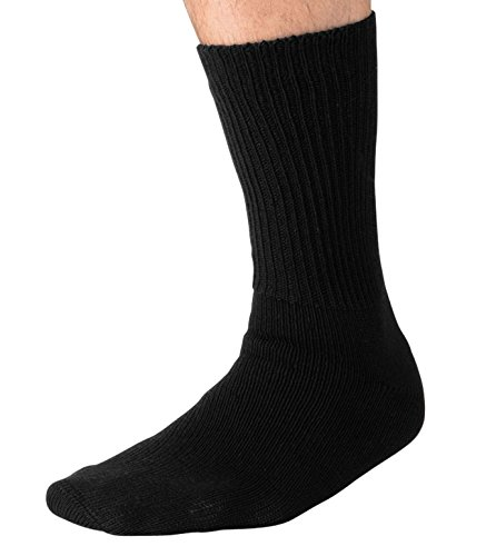 15 Casual Mid Calf Sock - 3