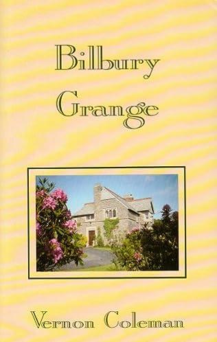 book cover of Bilbury Grange