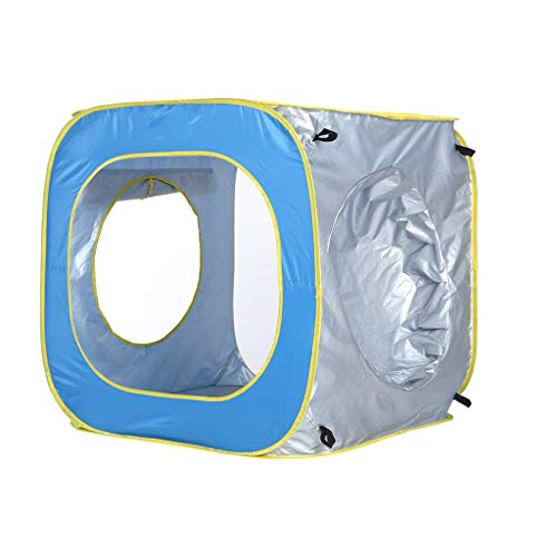 Baby Tent, Elaco Kids Beach Game House Outdoor Up Foldable Playhouse for Baby & Toddler