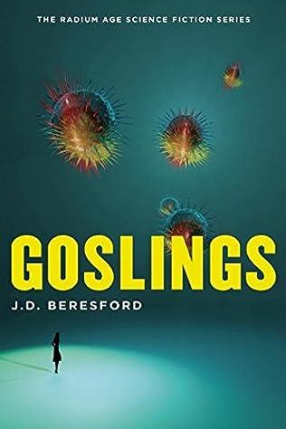 book cover of Goslings