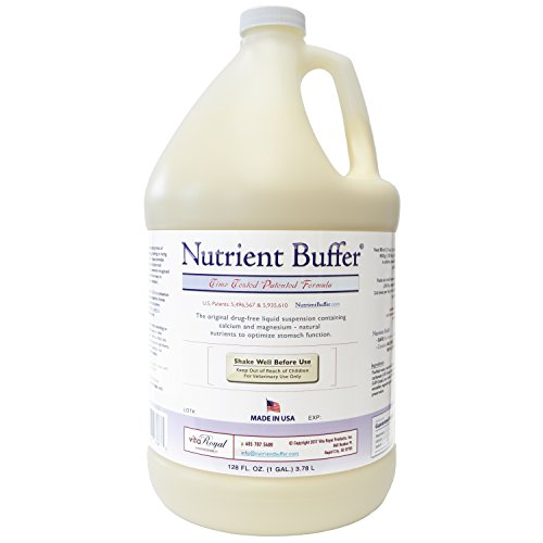 Vita Royal Products Nutrient Buffer