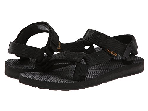 Teva Women's Original Universal Sandal, Black, 11 M US by Teva