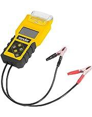 Testador de baterias com impressora TBV 1400 Vonder