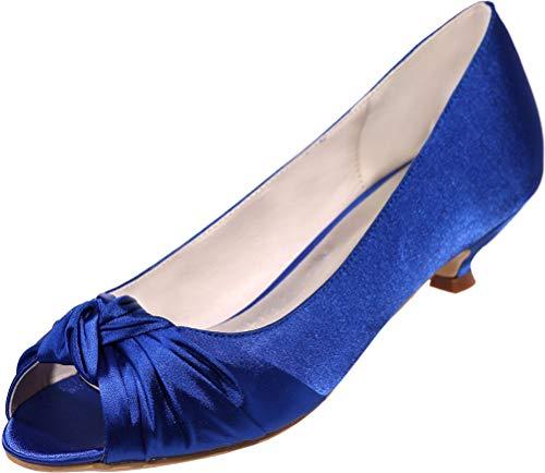 Find Bleu Ouvert Bout Bleu Nice 36 5 Femme Hqw4HSx