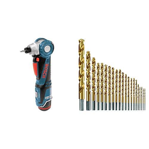 bosch 12v drill set - 5