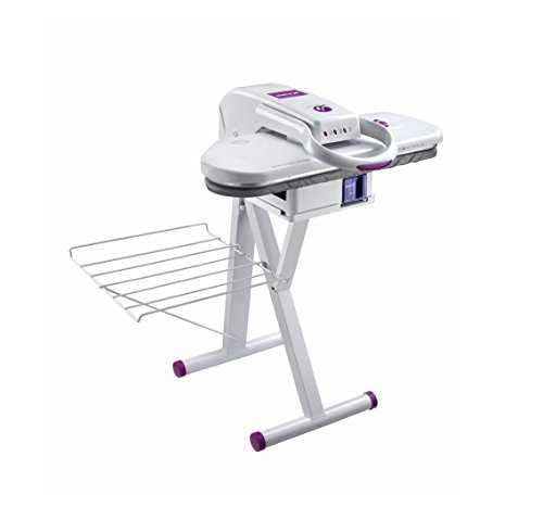 Sienna E-Z Seat Stand for Steam Press