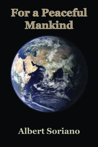 For a Peaceful Mankind pdf