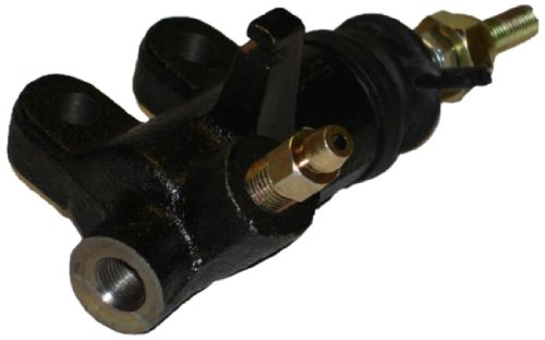 Ashika 85-02-216 Cylindre récepteur, embrayage