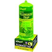 RESCUE! Non-Toxic Reusable Trap for Yellowjackets