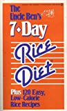 Seven Day Rice Diet, , 0451148002