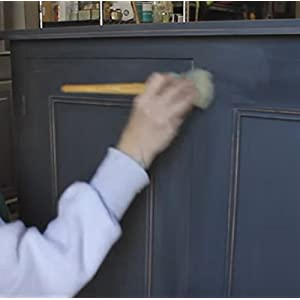 Retique It Furniture Wax - Clear Wax