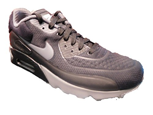 Nike Men's Air Max 90 Ultra SE Black/Dark Grey/Black/White Running Shoe 9 Men US (Men Nike Air Max 90 compare prices)