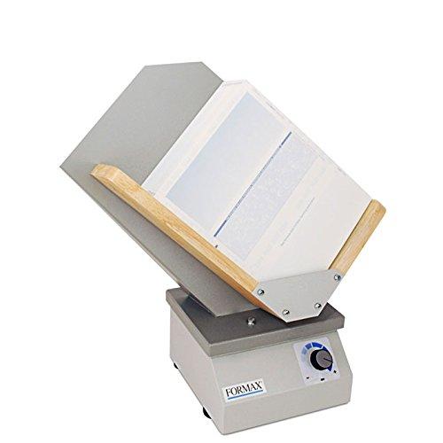 Formax FD 402P1 Single-Bin Paper Jogger / Jogging Machine from ABC Office