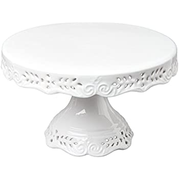 Brand new Amazon.com | Gracie China 10-Inch Victorian Rose Fine Porcelain  IG98
