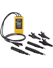 Fluke 9040 3 Phase Rotation Indicator with Clear LCD Display, 700V Voltage, 400 Hz Frequency