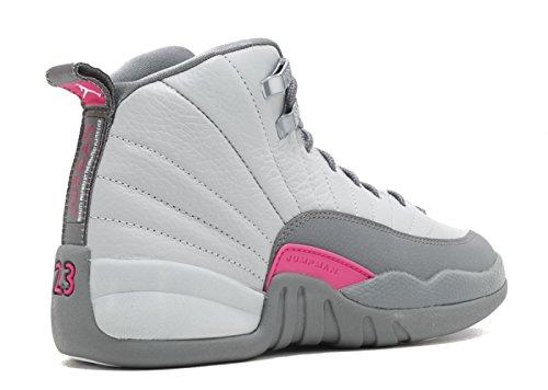 Cool Basketball 029 Wolf Pink Grey de Grey Vivid 510815 Chaussures Femme Gris Nike HPxqRIBnq