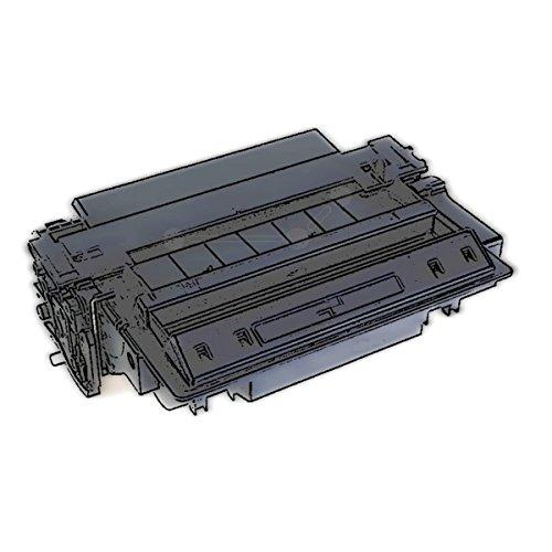 Toner Cartridge Compatible with HP 2400 Series LaserJet Toners - Black (Black Laserjet 2400 Series)