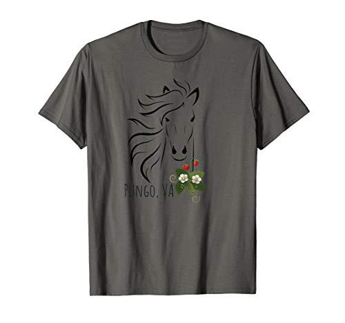 (Pungo Virginia Beach VA Strawberry Festival T Shirt)