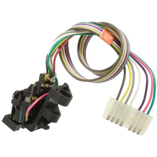 ACDelco C6312 Professional Windshield Wiper Switch ()