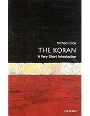 The Koran: A Very Short Introduction