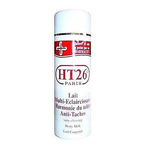 Ht26 Very Clearing Body Milk