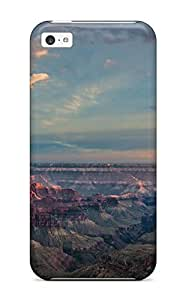MMZ DIY PHONE CASEFaddish Phone Canyon Case For iphone 5/5s / Perfect Case Cover