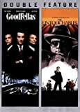 GOODFELLAS/UNTOUCHABLES (DVD/DBFE) GOODFELLAS/UNTOUCHABLES (DVD/DBFE)