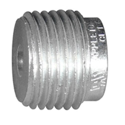 Appleton RB150-100A Reducing Bushing, Hazardous, Aluminum, 1-1/2'' to 1''