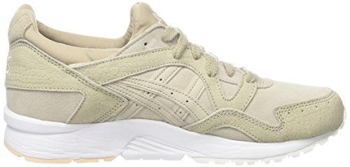 Grigio feather Sneaker lyte Gel Asics V Grey feather Grey Donna WqOXnAx