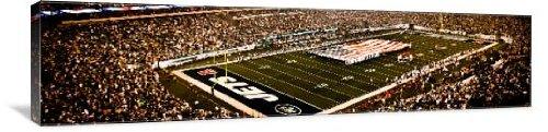 Meadowlands Stadium, NY Jets and Giants 36