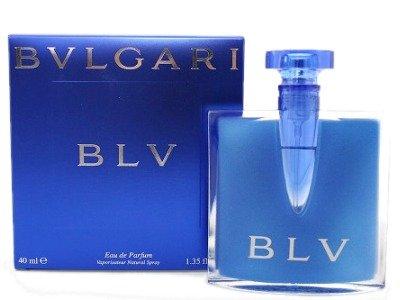 new product 29ee5 10a43 Amazon.co.jp: ブルガリ BVLGARI ブルー オードパルファム 40ml ...