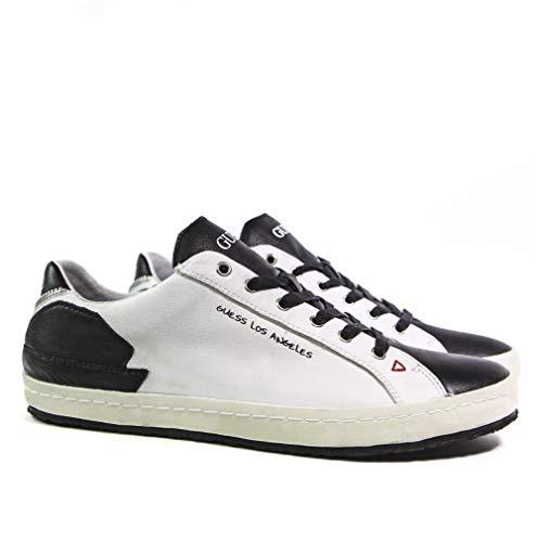 newest 00f88 e938e Guess Herren Active Man Sneaker: Amazon.de: Schuhe & Handtaschen