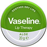 Vaseline Lip Therapy Aloe, 20g