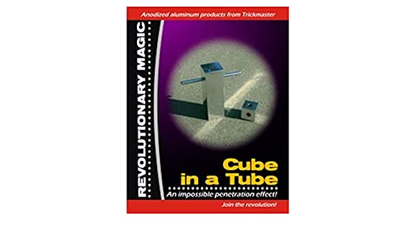 Impossible penetration tube opinion