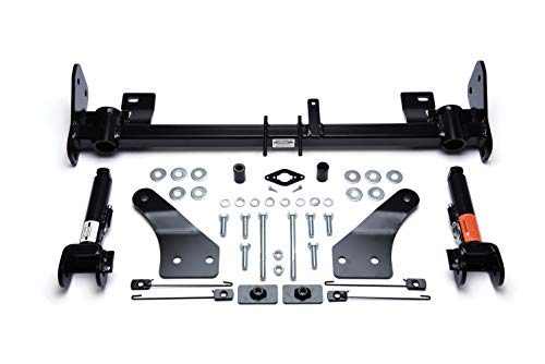 Roadmaster 521448-5 Direct Connect Style Baseplate with Removable Arms
