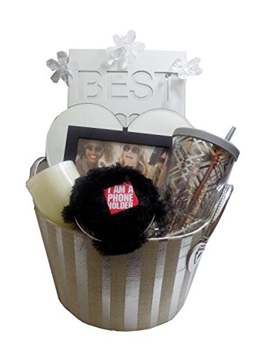 Totally Trendy Tween Room Makeover Gift Basket - Perfect for Birthdays, New Home, Christmas, Easter, Get Better, and More!