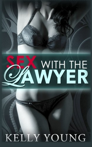 Sex Lawyer 1 Kelly Young product image
