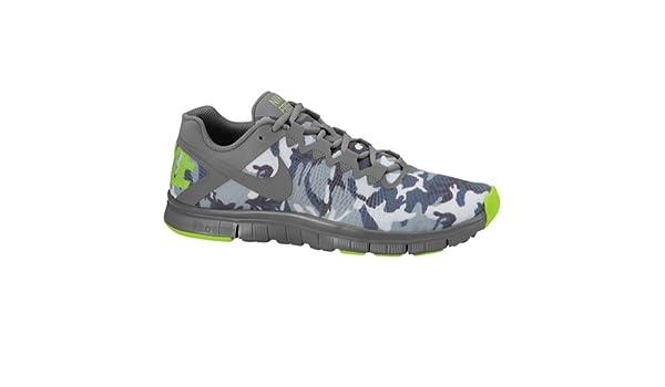 e847f8d9a4a2f Amazon.com | Nike Free Trainer 3.0 CAMO Men's Running Shoes (10) | Running