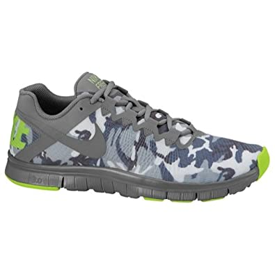 mens nike free trainer 3.0 camo wedding