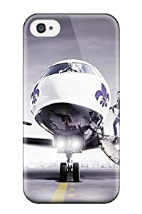 TYH - 8605123K32801619 Tpu Case For ipod Touch 4 With Saints Row 3 phone case