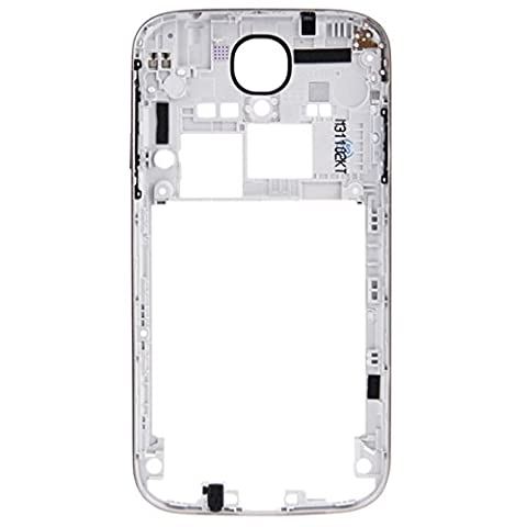 Replacement Pats, iPartsBuy Middle Frame Bezel for Samsung Galaxy S4 CDMA / i545 (Cdma Galaxy S4 Bezel)