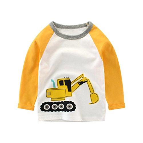... Chico primavera Inferior blusa suéter chaqueta camisa vestido traje ropa partes de arriba Pijamas mono (6Años): Amazon.es: Ropa y accesorios