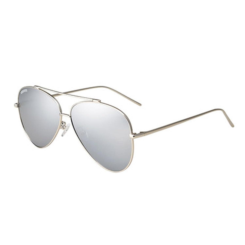 b531a86375 60% de descuento ZY Gafas de sol polarizadas para hombre Gafas de  protección UV para