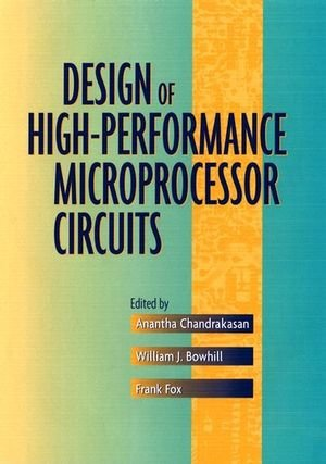 Design of High-Performance Microprocessor Circuits