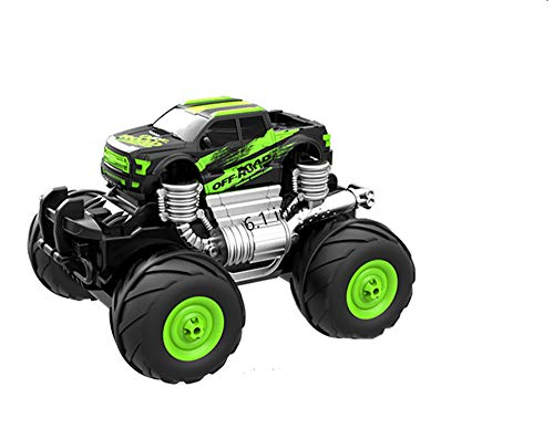 DIY Puzzle Toys,Amphibious Waterproof Remote Control Car, 2.4G Remote Charging Childrens Toys, Boys and Girls, Hummer Modeling, Four-Wheel Assembly, Best Gift. (Camouflage)