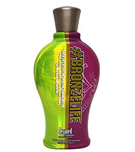 super soft hydrating bronzing tanning
