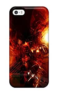 New Arrival Premium 5/5s Case Cover For Iphone (artistic Abstract) by lolosakes
