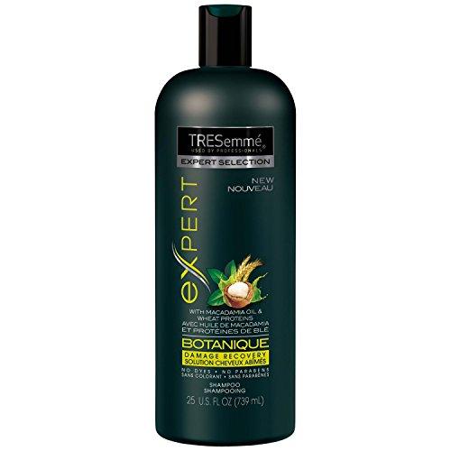 TRESemme Expert Selection Shampoo, Botanique Damage Recovery 25 oz
