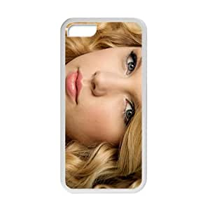 Taylor Swift Design Pesonalized Creative Phone Case For Iphone 5C